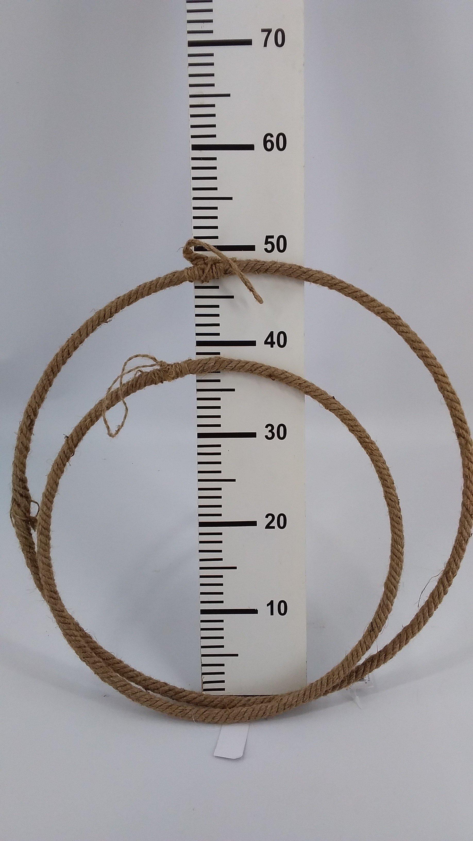 Rope ring 40cm